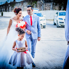 Fotógrafo de bodas Miguel angel Padrón martín (Miguelapm). Foto del 14.08.2017