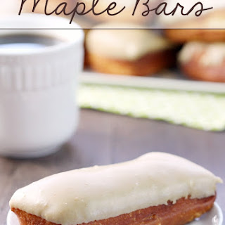 Maple Bars