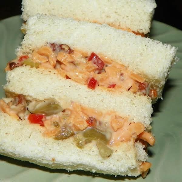 Blue Moon Sandwiches Recipe