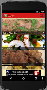 Pasta Recipes screenshot 4