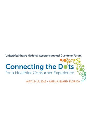 UHC Annual Customer Forum