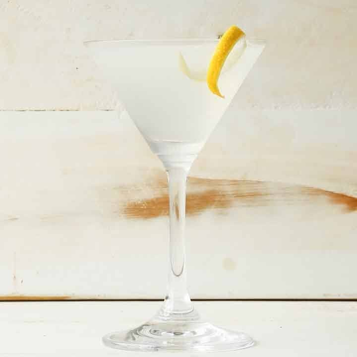 10 Best Tequila Martini Recipes