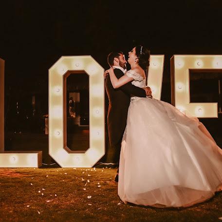 Wedding photographer Sam Torres (SamTorres). Photo of 06.02.2018