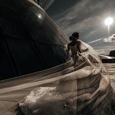 Свадебный фотограф Дамир Кужумов (kuzda). Фотография от 12.11.2018