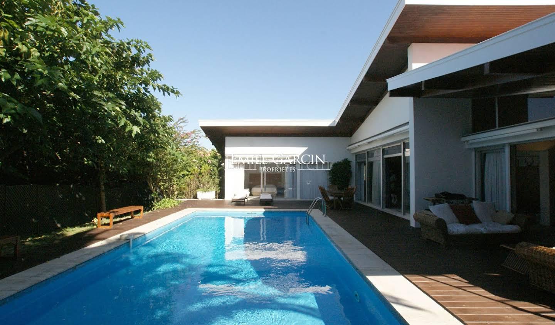 Propriété avec piscine Biarritz