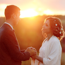 Wedding photographer Eduard Chaplygin (chaplyhin). Photo of 04.06.2017