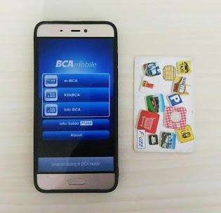 Cara Cek Saldo Kartu Flazz Bca Di Smartphone Android Ber Nfc Fajar