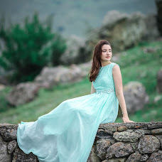 Wedding photographer Dzantemir Sabanov (Saban). Photo of 05.08.2017