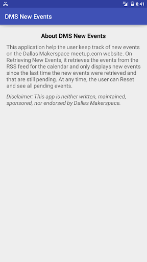 免費下載遊戲APP|DMS New Events app開箱文|APP開箱王
