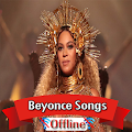Beyonce Songs Offline (41 songs) APK