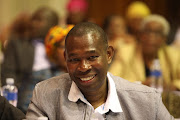 Sibongiseni Mkhize was elected as the new eThekwini chief whip in Durban on Thursday, September 5 2019
