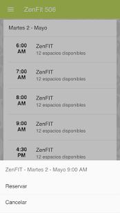 ZenFit 506 - náhled