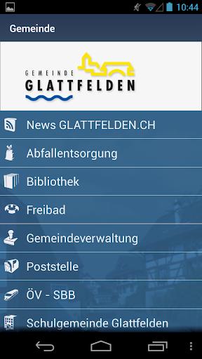 玩新聞App|Glattfelden Info免費|APP試玩