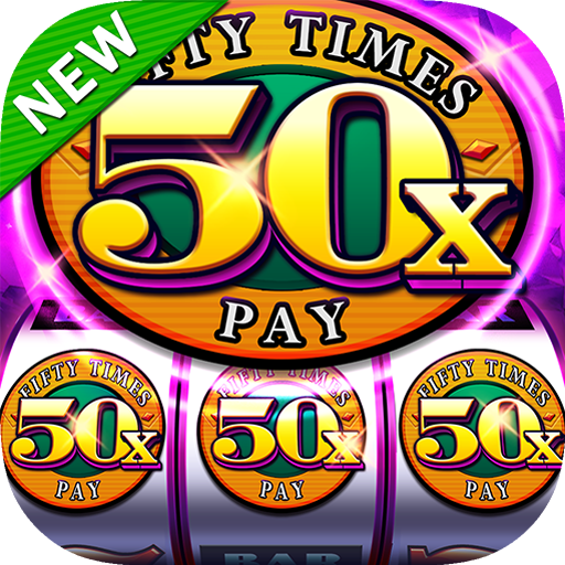 Huge Win Slots: Real Classic Free Casino Slot Game icon