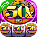 Huge Win Slots: Real Free Classic Casino Slot Game