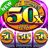 Huge Win Slots: Real Free Huge Classic Casino Game
