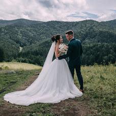 Wedding photographer Kseniya Romanova (romanova). Photo of 30.07.2018