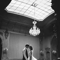 Wedding photographer Oleg Yarovka (uleh). Photo of 26.06.2017