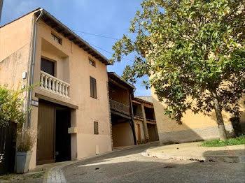 maison à Benagues (09)