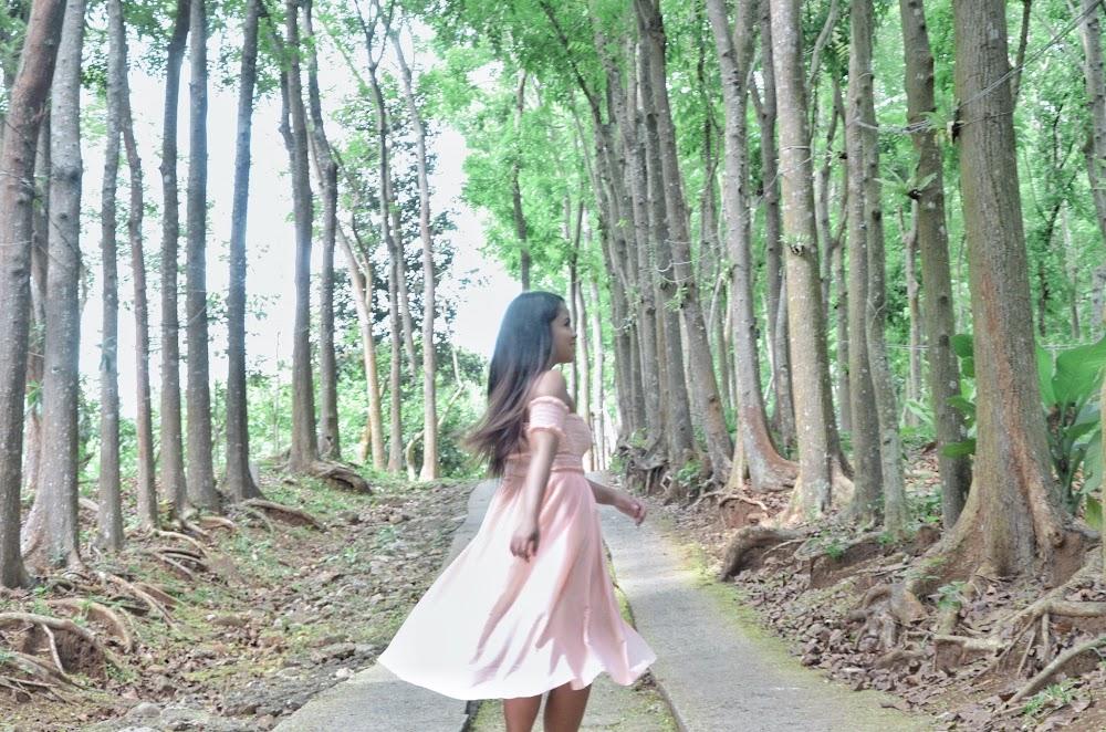 Villa Elisha Forest Hideaway in Antipolo Rizal 02