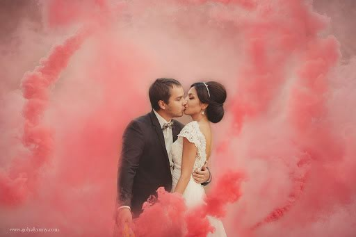 Wedding photographer Yuriy Golyak (golyak). Photo of 18.05.2014