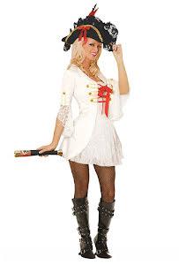 Pirat, chic