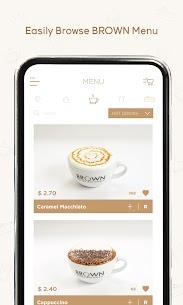 BROWN Coffee 3