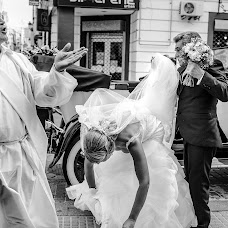 Wedding photographer Jose ramón López (joseramnlpez). Photo of 23.11.2017