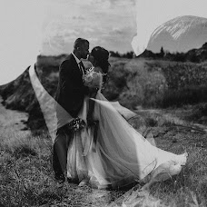 Wedding photographer Antonina Riga (tonya). Photo of 29.09.2018