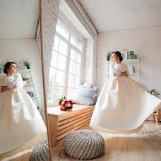 Свадебный фотограф Мария Латонина (marialatonina). Фотография от 09.12.2018