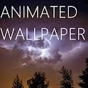 Lightning Animated Wallpaper icon