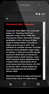 Yowamushi Pedal Songs & Lyrics, Current. - náhled