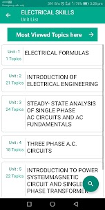 Electrical Skills App Download For Android 2