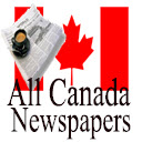 All Canada Newspapers