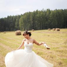 Wedding photographer Dasha Uzlova (uzlova). Photo of 06.07.2017