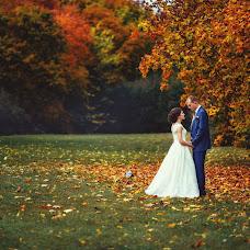 Wedding photographer Aleksandr Larshin (all7000). Photo of 26.12.2016