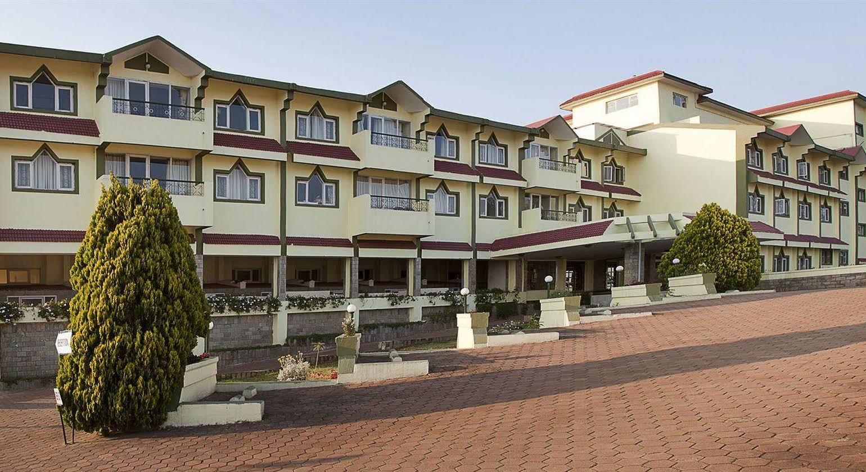 Ooty - Elk Hill; A Sterling Holidays resort