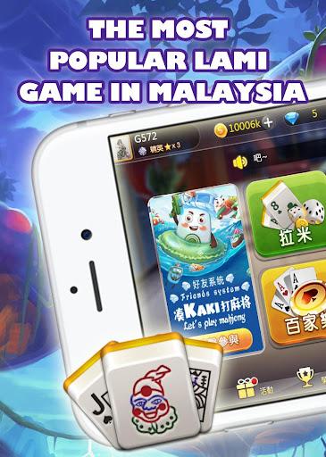 Lami Mahjong - u62c9u7c73u9ebbu5c06u4e00u8d77u73a9 screenshots 6