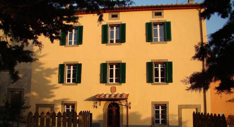 B&B Borgo Tepolini
