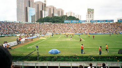 Photo: Football - Sao Paulo