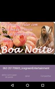 Boa Noite Jesus - náhled