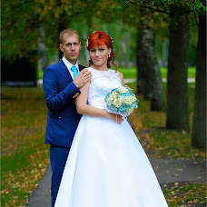 Wedding photographer Andrey Guskov (avg72). Photo of 07.09.2015