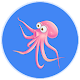 Jumping octopus Android apk