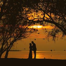 Vestuvių fotografas Juan manuel Pineda miranda (juanmapineda). Nuotrauka 02.04.2019