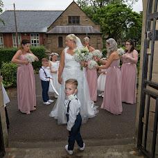 Wedding photographer Carl Dewhurst (dewhurst). Photo of 11.06.2018