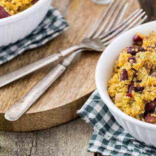 Quinoa Red Beans Recipes.
