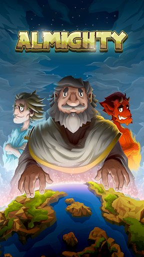 ud83cudf0dAlmighty: God idle clicker game 1.2.4 {cheat|hack|gameplay|apk mod|resources generator} 1