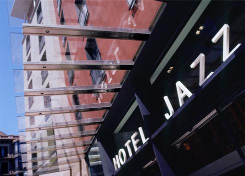 Photo Hotel Jazz