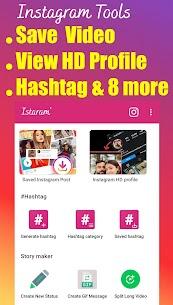 Istaram: Video Downloader for Instagram & Repost (MOD, Pro) v1.0.7 1