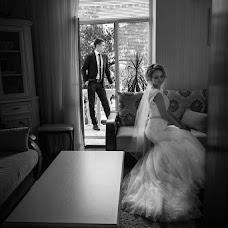 Свадебный фотограф Юлия Федосова (Feya83). Фотография от 13.03.2017